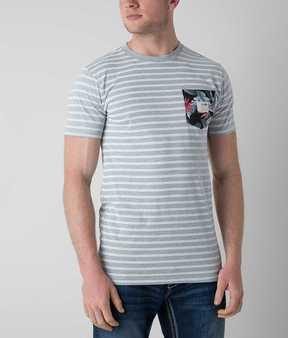 LIRA Alcatraz T-Shirt