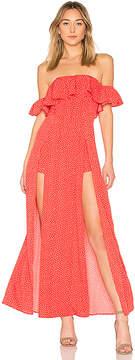 Ale By Alessandra x REVOLVE Betina Maxi Dress