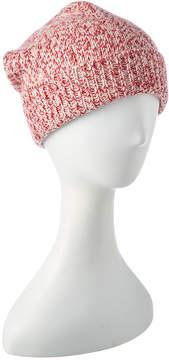 Sofia Cashmere sofiacashmere Sofiacashmere Cashmere Marl Hat