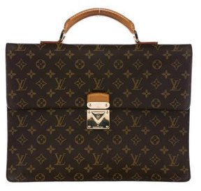 Louis Vuitton Monogram Robusto 1