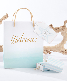 Beach Tides Welcome Bags - Set of 12