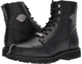 Harley-Davidson Cartbridge Men's Lace-up Boots