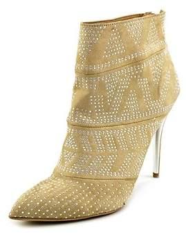 Thalia Sodi Womens Alejandra Pointed Toe Ankle Fashion Boots.