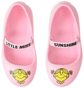 Native Little Miss Sunshine Margot Print Girls Shoes