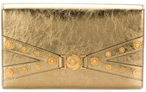 Versace Tribute evening clutch