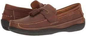 Johnston & Murphy Fowler Casual Kiltie Tassel Slip-On Men's Slip on Shoes