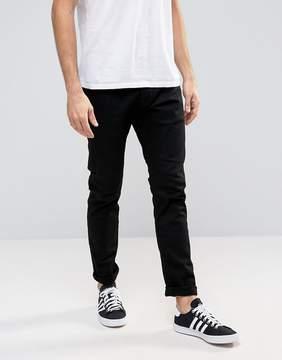 Esprit Skinny Fit Jeans in True Black
