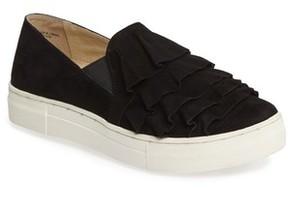 Seychelles Women's Quake Slip-On Sneaker