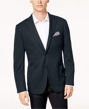 Bar III Men's Slim-Fit Knit Sport Coat, Created for Macy's