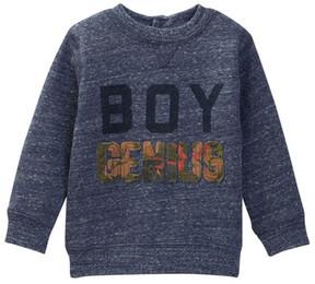 Joe Fresh Graphic Sweater (Baby Boys)