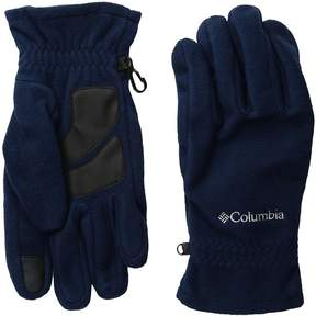 Columbia Thermaratortm Glove Extreme Cold Weather Gloves