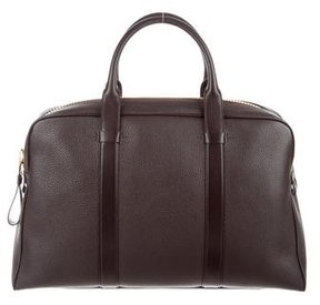 Tom Ford Buckley Trapeze Briefcase