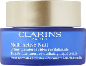 Clarins Multi-Active Night Cream, Normal to Combination Skin