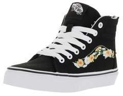 Vans Kids Sk8-hi Zip (daisy) Skate Shoe.