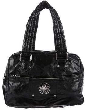 Marc by Marc Jacobs Patent Shoulder Bag
