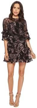 Keepsake THE LABEL Light Up Mini Dress Women's Dress