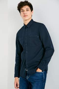 Jack Wills Bagley Military Shirt