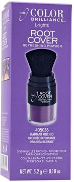 Ion Brights Radiant Orchid Root Cover Refreshing Powder
