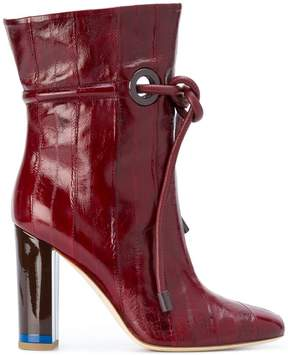 Malone Souliers Dolly booties