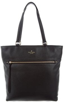 Kate Spade Cobble Hill Tayler Tote w/ Tags - BLACK - STYLE