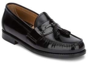 G.H. Bass & Co & Co. Mens Wallace Dress Tassel Loafer Shoe.