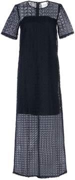 Edit Long dresses