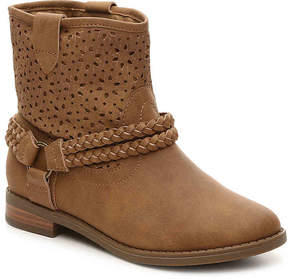Jessica Simpson Girls Rancho Toddler & Youth Boot