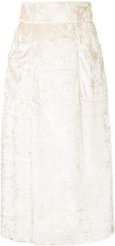 CITYSHOP high waisted pocket skirt