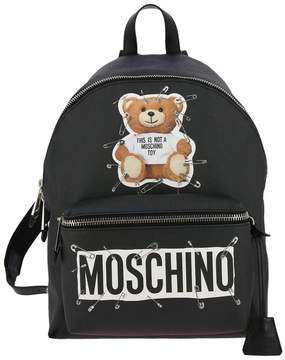 Moschino Backpack Shoulder Bag Women