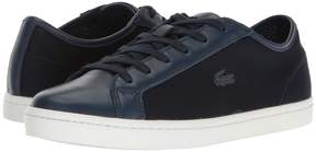 Lacoste Straightset 217 1 Women's Shoes