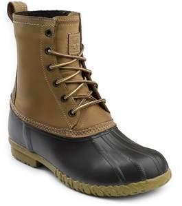 G.H. Bass & Co & Co. Mens Dixon Duck Boot.