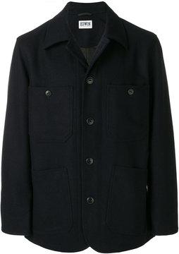 Edwin boxy shirt jacket