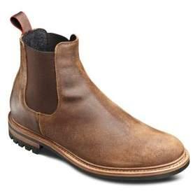 Allen Edmonds Surrey Suede Chelsea Boots