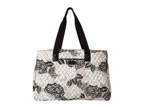 Vera Bradley Triple Compartment Travel Bag Bags