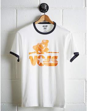 Tailgate Men's Tennessee Ringer T-Shirt