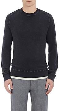 Massimo Alba Men's Melton Sweater