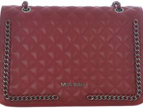 Mia Bag Knitted Quilted Tote