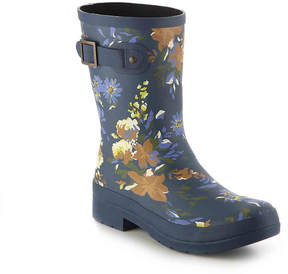 Chooka Women's Molly Mid Rain Boot