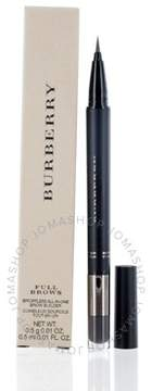 Burberry Full Brows Duo Pen Liner&powder Wax Shadow Ebony 0.01 oz (5 ml)