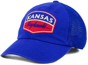 Top of the World Kansas Jayhawks Society Adjustable Cap
