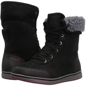 Columbia Kids Bangor Girls Shoes