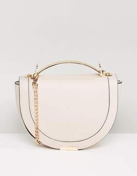 New Look Circle Cross Body Bag