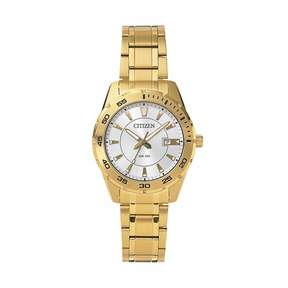 Citizen Men's Stainless Steel Watch - BI1042-54A
