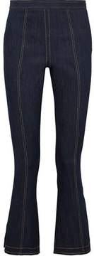 Cinq à Sept Tinsley High-Rise Kick-Flare Jeans