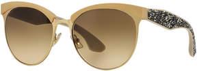 Miu Miu Sunglasses, Mu 54QS Stardust
