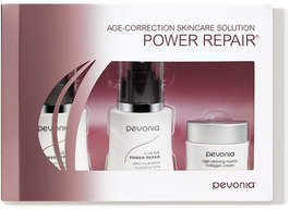 Pevonia Botanica Your Skincare Solution Power Repair Pack