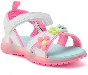 Carter's Stacy Toddler Girls' Light-Up Sandals
