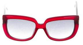 Saint Laurent SL 15 Sunglasses