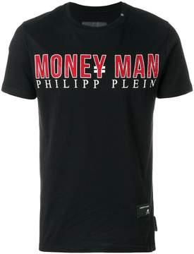 Philipp Plein See You S T-shirt