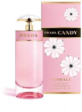 Prada Candy Florale Eau de Toilette 2.7 oz.